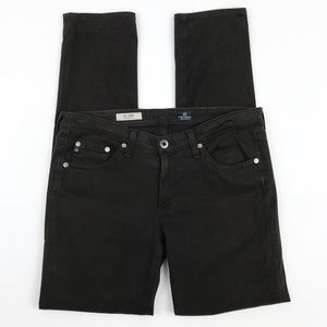 AG Adriano Goldschmied Cigarette Skinny Jeans 29